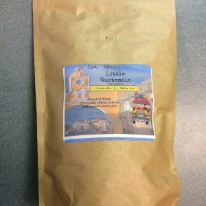 Antigua Coffee 16 oz Monthly Subscription