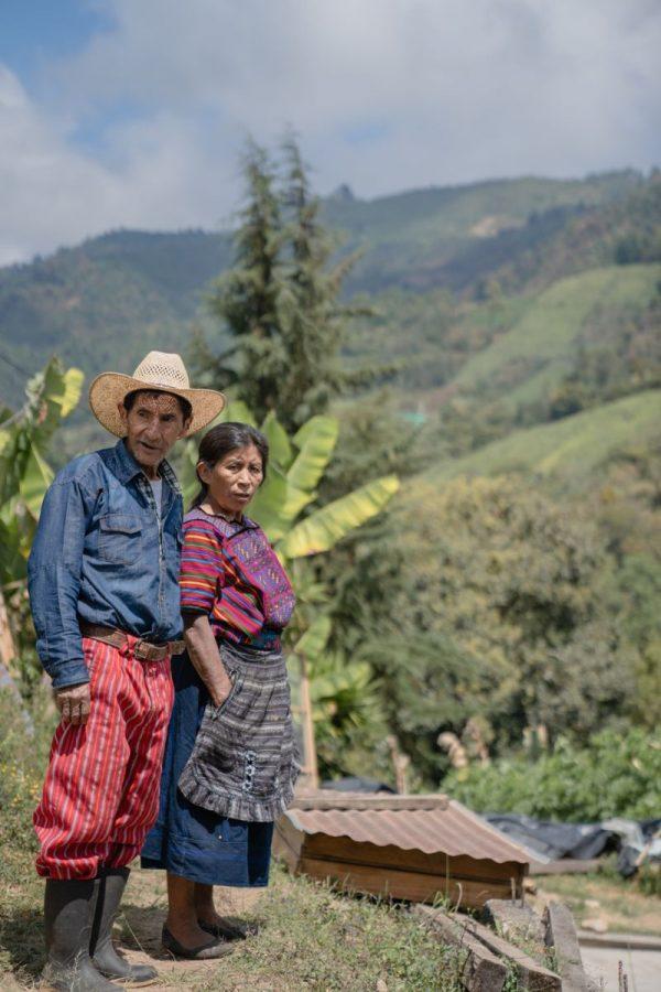 huehuetenango coffee farmers