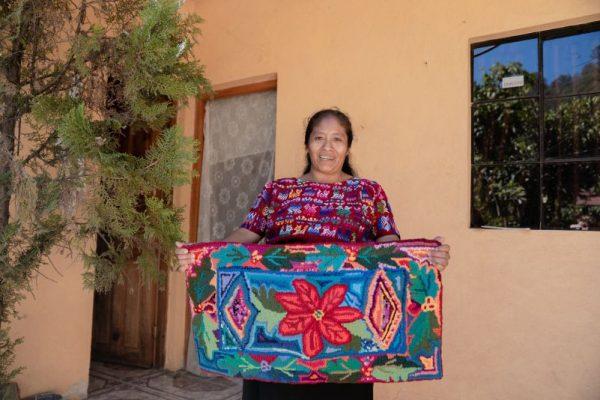 guatemalan craft artisan
