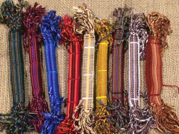 guatemalan bracelets