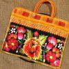 guatemalan market bag