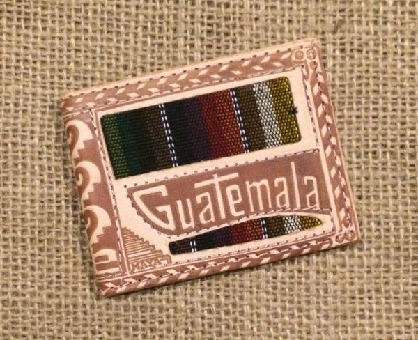 guatemalan mens wallet