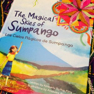 The Magical Skies of Sumpango