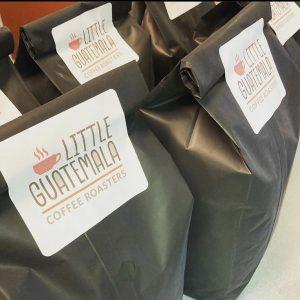 5lb Coffee Bag SUBSCRIPTION